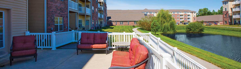 Brookhaven Apartment Community