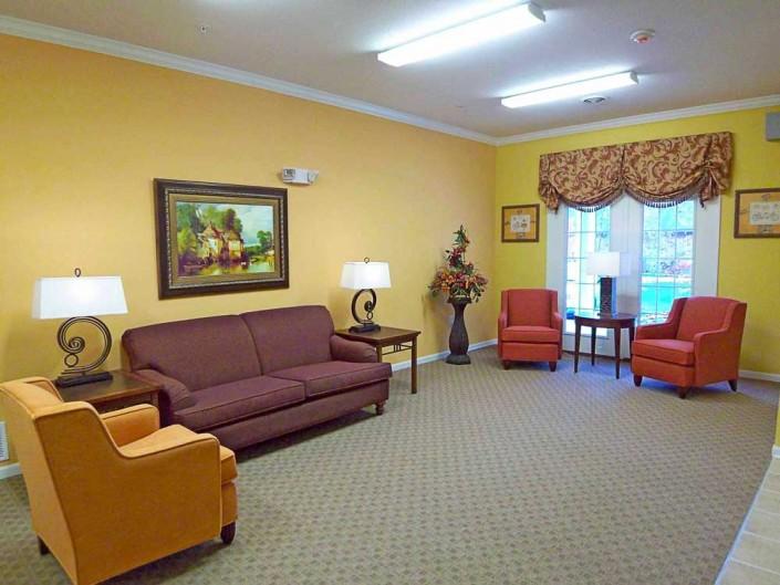 Community Living Area