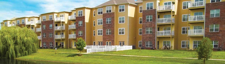 Brookhaven Apartments