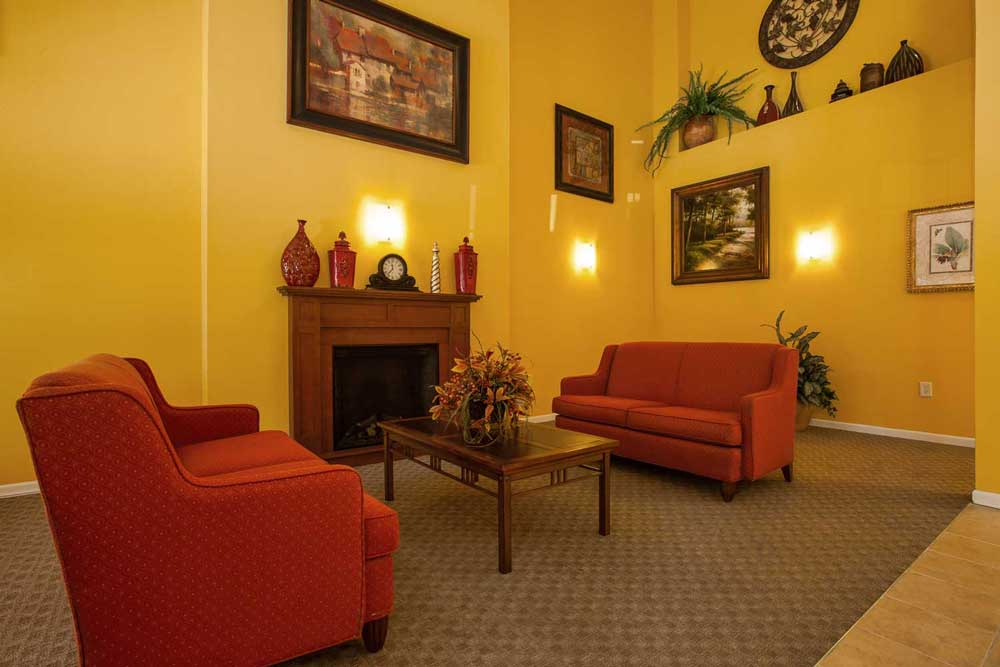 Welcome To Our Senior Indianapolis Apartment Community. Brookhaven At County  Line Senior Apartments Is Conveniently Located Historic Indianapolis,  Indiana, ...