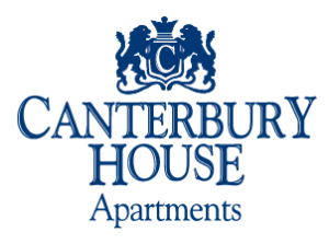 Canterbury House Apartments - Columbus