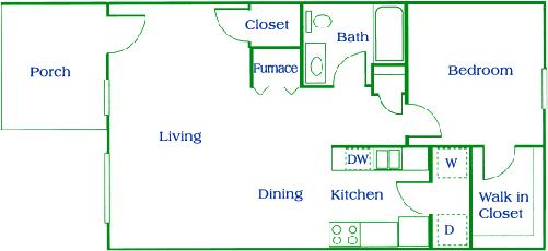 2 Bedroom Apartments For Rent Houston Tx