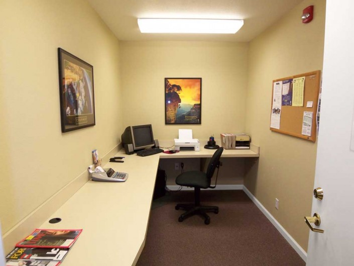 Communty Office