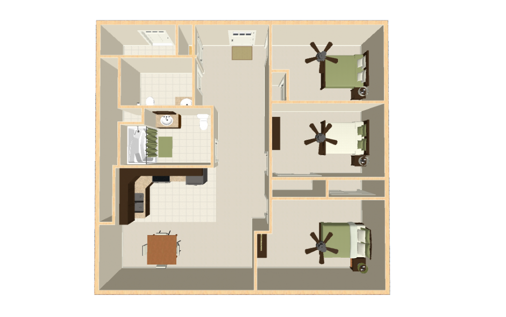 Apartments in milwaukee for rent floor plans rates for Milwaukee 3 bedroom apartments