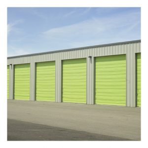 Green Storage Solutions Infinite Self Storage