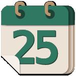 Flexible Rental Dates