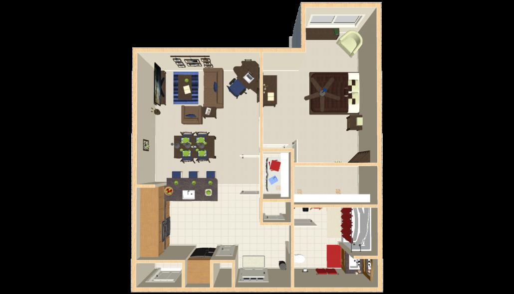 Bedroom Apartments Oshkosh Wi
