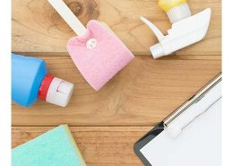 Your Essential Apartment Move-Out Checklist
