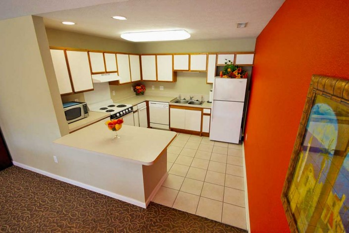 Clubhouse Kitchen