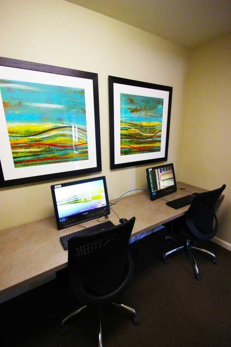 Meadow Park Villas Business Center