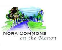 Nora Commons on the Monon