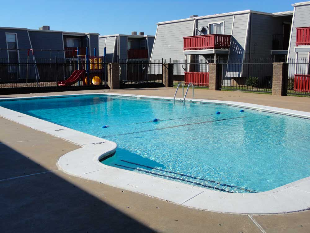 Apartments OKC | North Village Apartments