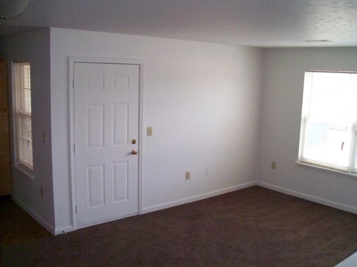 Patriot Point Livingroom