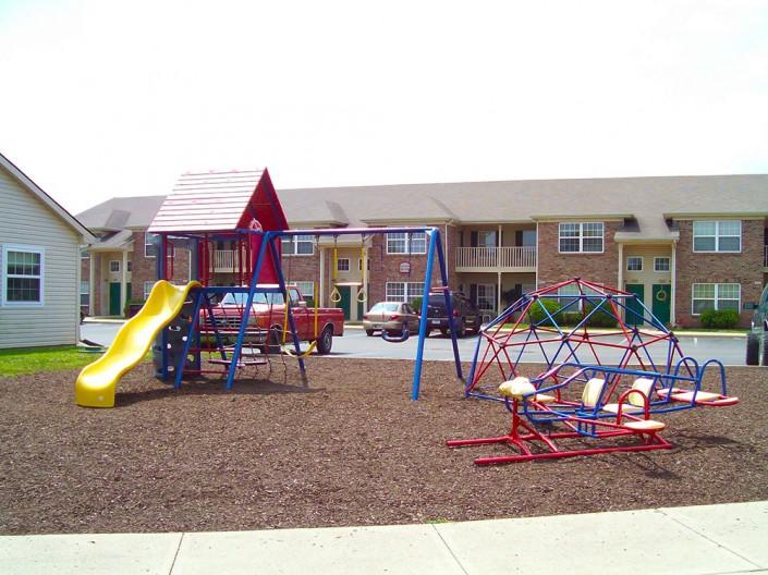 Patriot Point Playground 2
