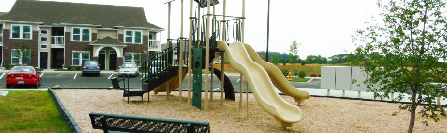 Pebble Ridge Playground