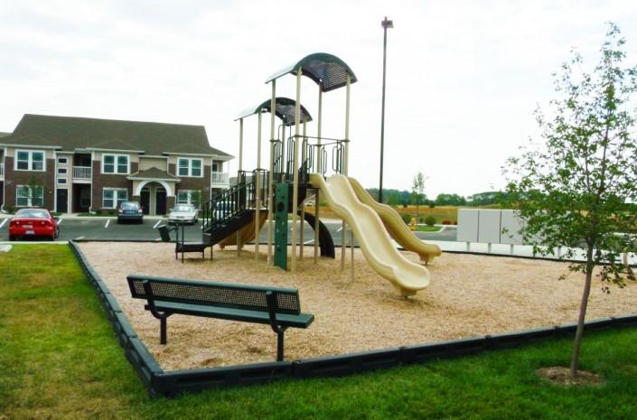 Pebble Ridge Playground