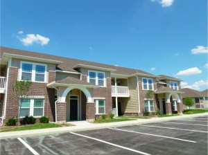 Pebble Ridge Apartment Buildings 2