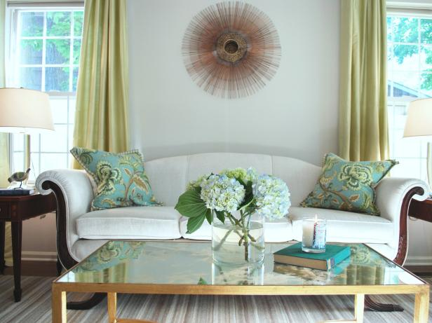 Decorating Tips for Furnishing Small Apartments | Pebble Ridge ...