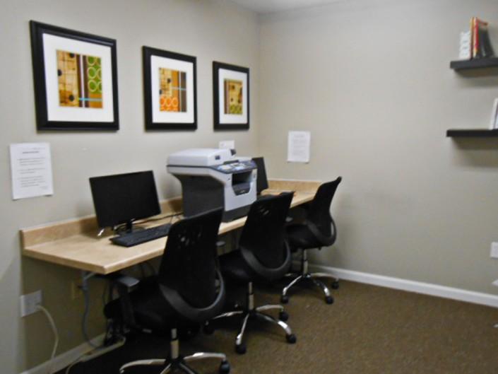 Community Business Center