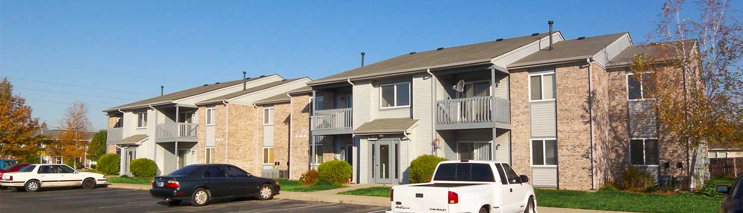Spring Brook Apartments