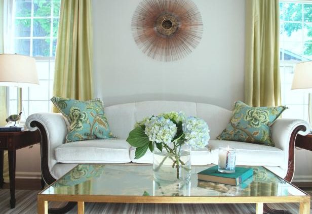 Decorating Tips for Furnishing Small Apartments | The Retreat