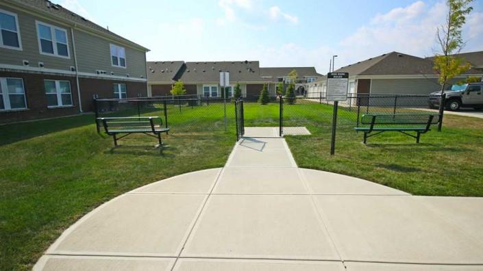 Community Bark Park