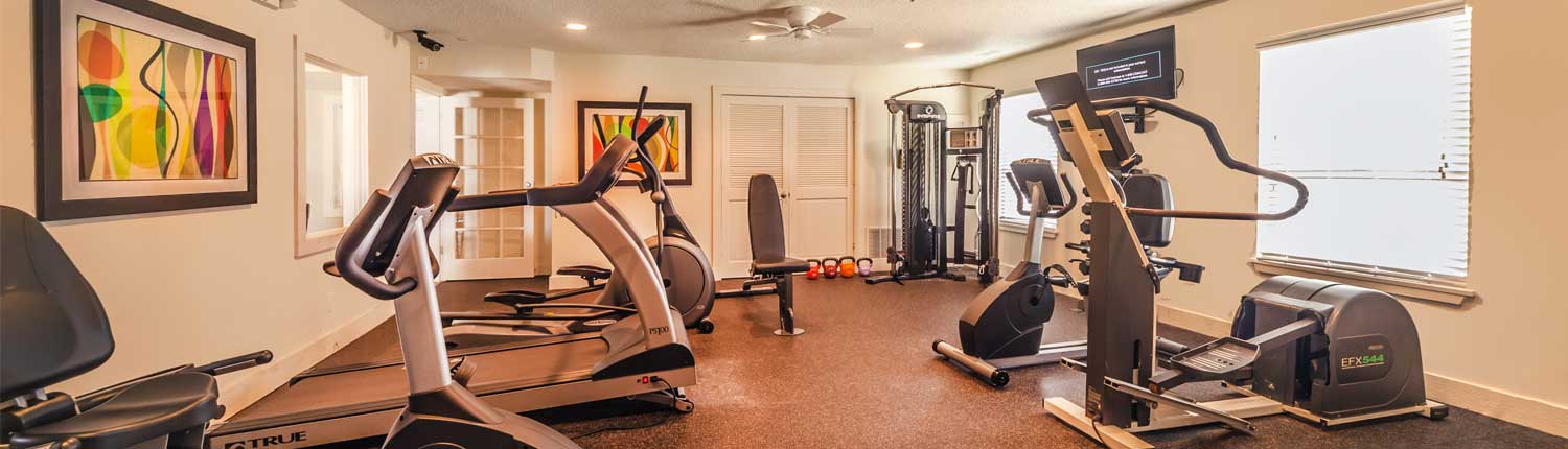 The Landings At 56th Fitness Center