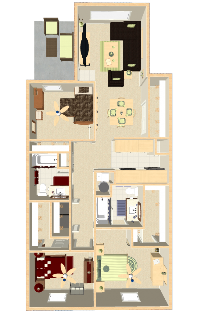 Apartments in indianapolis floor plans for 3 bedroom apartments indianapolis