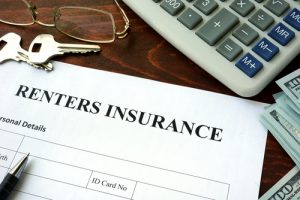 renters insurance benefits