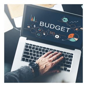 2 Budget Breaking Habits