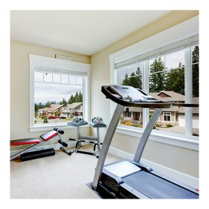 Begin Exercising at Your Apartment