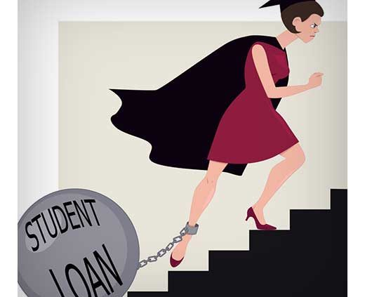 These Cities Cost Student Loan Borrowers Most