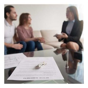 Are You Ready to Sign the Lease?