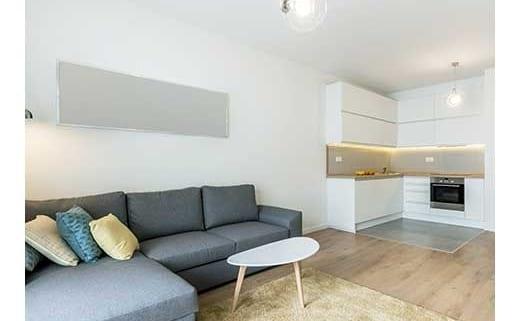 apartment lighting