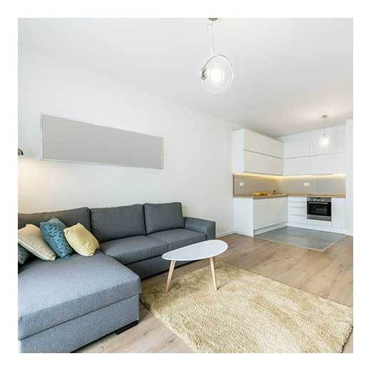 Canterbury Woods Apartments: Advice For Moving From A House To An Apartment