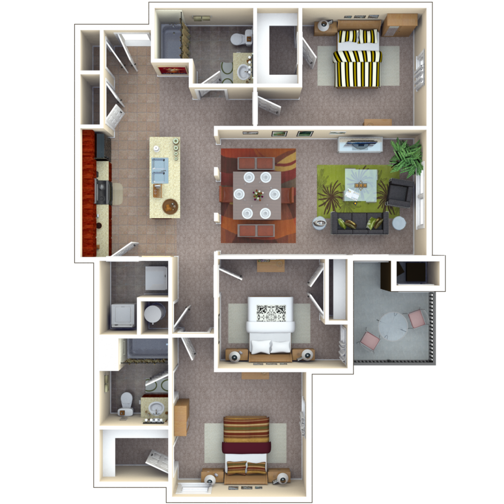 Apartments In Greenwood Indiana: Greenwood Apartments