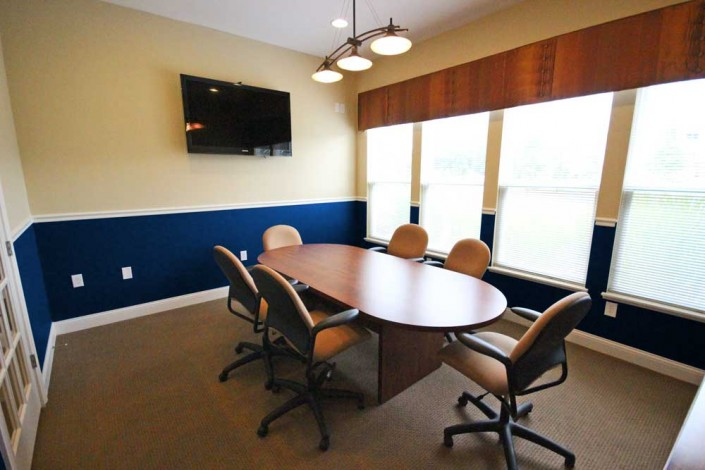 Community Meeting Room