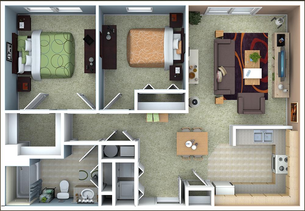 2 floor apartments thefloors co for 2 floor apartments