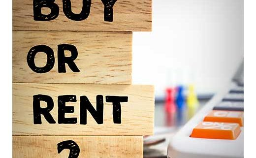 Why Smart People Rent--On the Benefits of Renting