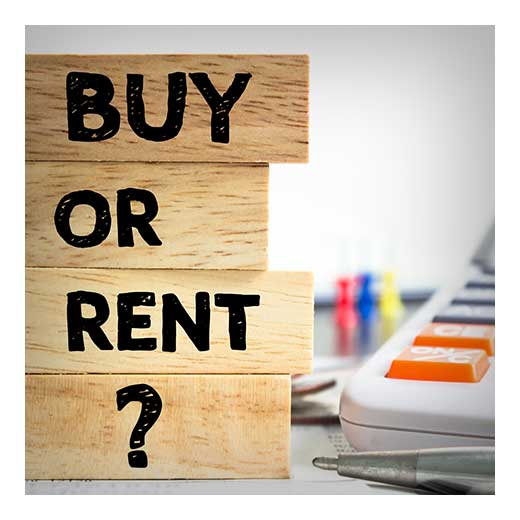 Renting Apartment: Why Smart People Rent: On The Benefits Of Renting