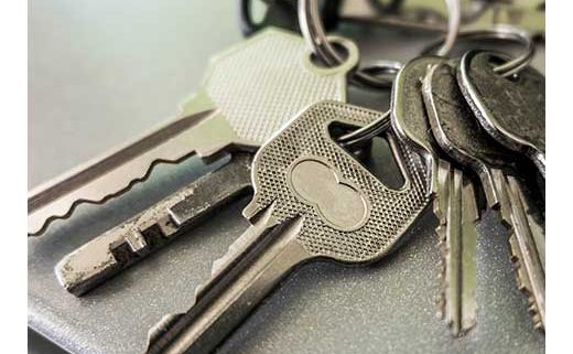 self storage lock